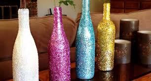 Small Picture Decorative Items From Waste Bottles Womensfashionoffers