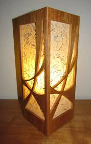 table lamp wood architectural wood lamps and wooden lamp designs image