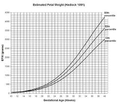 Estimation Of Fetal Weight