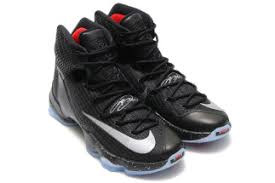lebron shoes 13 black. lebron james has yet to lose a playoff game this post-season and with the cavaliers firing on all cylinders, what are chances that they drop 2 at \u201c lebron shoes 13 black