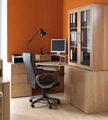 corner office furniture. Oakes Corner Office Furniture Set