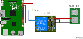 raspberry pi build your own ups uninterruptible power supply