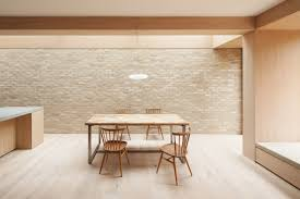 Erbar Mattes Adds Pale Brick Extension To Edwardian House In - Edwardian house interior