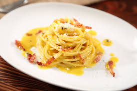 passion for pasta in journalist calvin trillin wrote an in 1981 journalist calvin trillin wrote an essay campaigning for spaghetti carbonara to take turkey s