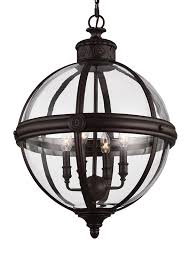 4 light adams chandelier discontinued