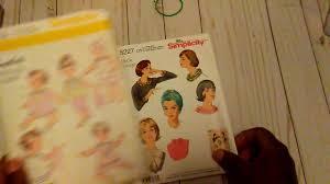 Hobby Lobby Pattern Sale