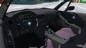 Honda CRX Del Sol for GTA 5