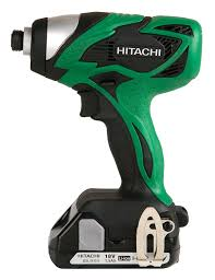 hitachi impact drill. amazon.com: hitachi wh18dsal 18-volt lithium-ion impact driver (discontinued by manufacturer): home improvement drill t