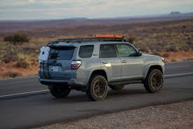 5th Gen 4Runner Roof Racks - Full-Length, 3/4 Length & Basket Racks