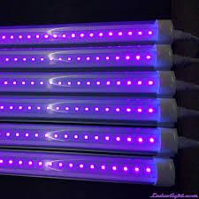 Black Light Lamp Bulbs Xsilence 10w Integrated T8 395nm Uv Led Tube Uv Tube Light