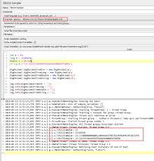 increase image jmeter big numbers in script tutorial