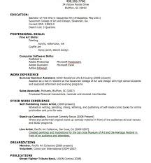 Resume Templates On Microsoft Word Best But With Tableau You Can Make Something Else Entirelynot Just A