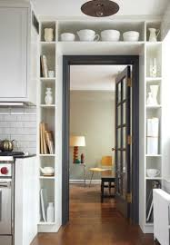 dual use furniture. Use Your Walls To Advantage With Vertical Storage. Image Via: Bevan Associates Dual Furniture A