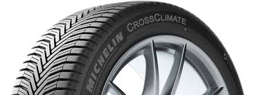 What changed with the new <b>Michelin CrossClimate</b> Plus - Tyre Tests ...