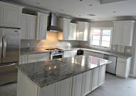 White Ice Granite Kitchen Quartz Kitchen Archives Express Marble Granite
