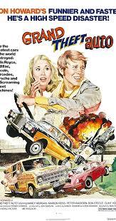 Grand Theft Auto (1977) - Barry Cahill as Bigby Powers - IMDb