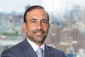Frank Carone: The well-connected lawyer ...