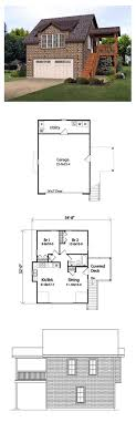 house plan 17 beautiful house plans with separate inlaw apartment floor plans