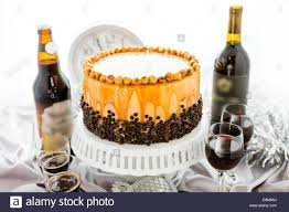 chocolate beer and wine pairings heavenly hazelnut torte with beer and wine for celebrating new year