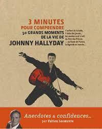 Johnny Hallyday - 3 minutes pour comprendre - Fabien LECOEUVRE Organisation