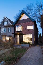 A Contemporary Redesign For This 1930s House In Toronto Johnson