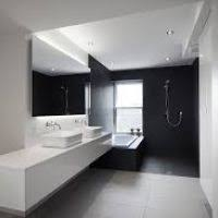 modern black white. delighful black black and white bathrooms design ideas decor accessories intended modern y