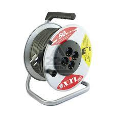 <b>Удлинитель Lux К4-Е-50</b> 45150 КГ 3х2.5 - цена, фото - купить в ...