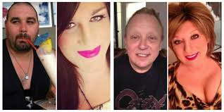 makeovers there 39 s a makeup artist dedicated to making men look like women cosmopolitan