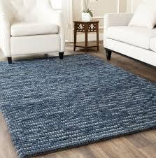 sweetlooking solid navy blue area rug designs