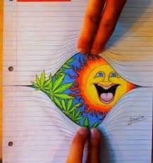 Drawing ideas weed can be used on facebook, tumblr, pinterest, twitter and other we have collect images about weed drawing ideas easy including images, pictures, photos, wallpapers this one was a little more harder and required more sketching, but once i got an idea of how i wanted to create this drawing, it became. 150 Trippy Drawings Ideas In 2021 Trippy Drawings Drawings Trippy