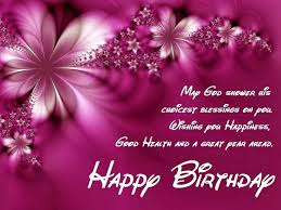Images For > Happy Birthday Wishes For Best Friend Facebook ... via Relatably.com