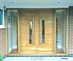 exterior wood double doors first rate wooden south africa a country