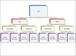 Free Genogram Template Free Genogram Template Genograms Family Tree Format Family Tree