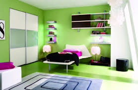 Interior Lovable Awesome Interior Teen Bedroom Design Using Sliding