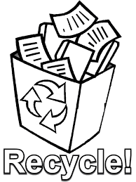 Earth Day Coloring Pages Ebook Recycle Earth Day Kindergarten