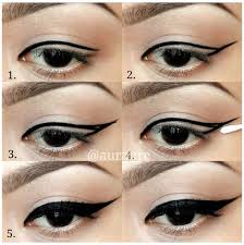 winged eyeling yahoo image search results wingedliner black woman makeup tutorial