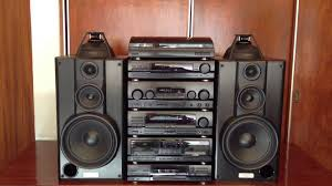 old sony home sound system. old sony home sound system t