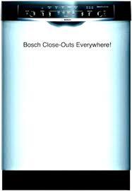 lowes bosch dishwasher rebate. Unique Dishwasher Lowes Bosch Dishwasher Stainless Steel  In Rebate A