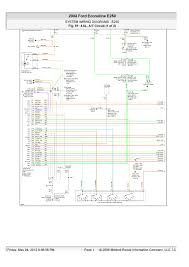 my transmisson in my 2004 e250 wiring diagram vehicles trans