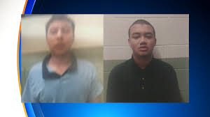 Search For Teens Search On For Teens Who Escaped Kendall Detention Facility Cbs