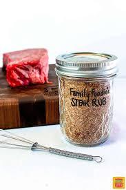 best dry rub for steak sunday supper
