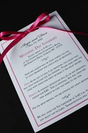 wedding day itinery wedding day itinerary emdotzee designs