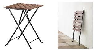 Tavolo Da Terrazzo In Legno : Sedie da giardino ikea images homeimg page tavoli