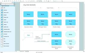 Microsoft Org Chart Template Organizational Chart Free Download Edunova Co