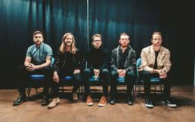 Moon Taxi Cancelled Mobile Saenger Theatremobile Saenger