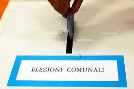 Risultati immagini per elezioni comunali 2016