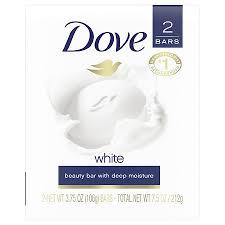 dove beauty bar white walgreens