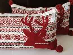 Storehouse Decorative Pillow