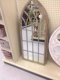 Sale gate wide open metal wall decor was: Antiqued Mirror Window Hobby Lobby Hobby Lobby Wall Decor Hobby Lobby Decor Hobby Lobby Mirrors