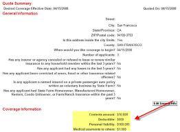 State Farm Renters Insurance Quote Beauteous How To Get Renters Insurance State Farm Renters Quote